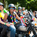 Toronto 2014 WorldPride Dyke March