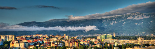 Vitosha on july morning | by Виго