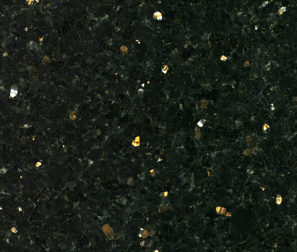 Black Galaxy Granite Norite Proterozoic Chimkurthi Are