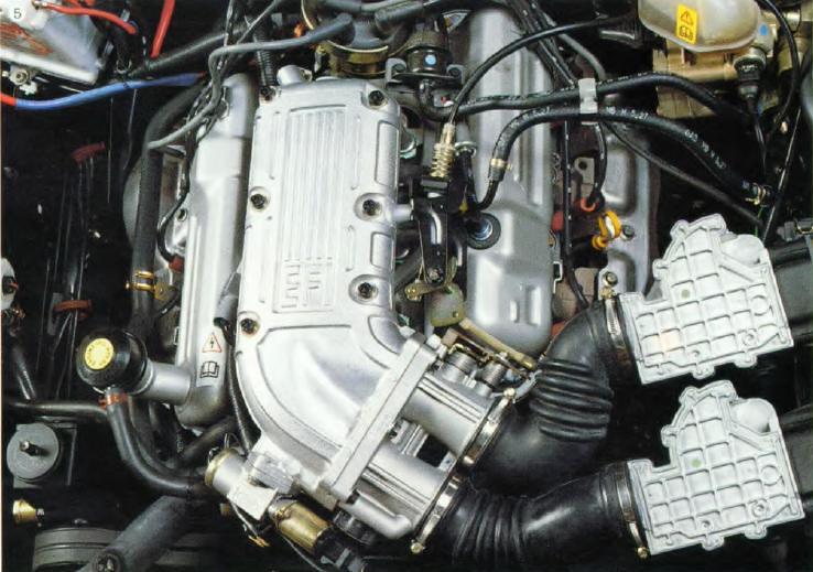 Fc B on Ford Cologne V6 Engine