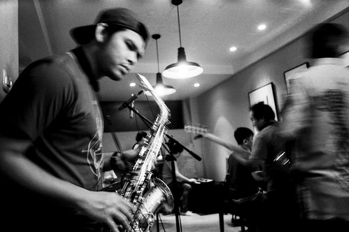 Midnight Jazz Jam | by William Jusuf