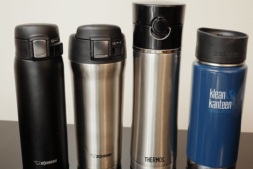 Best Insulated Stainless Steel Travel Mug