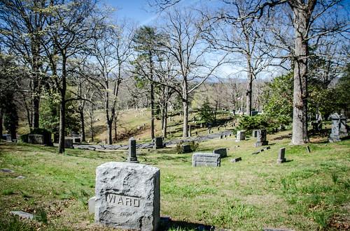 Riverside Cemetery Asheville-008