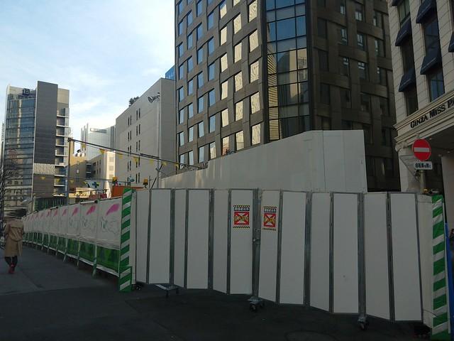 三原橋地下街解体中 (12)