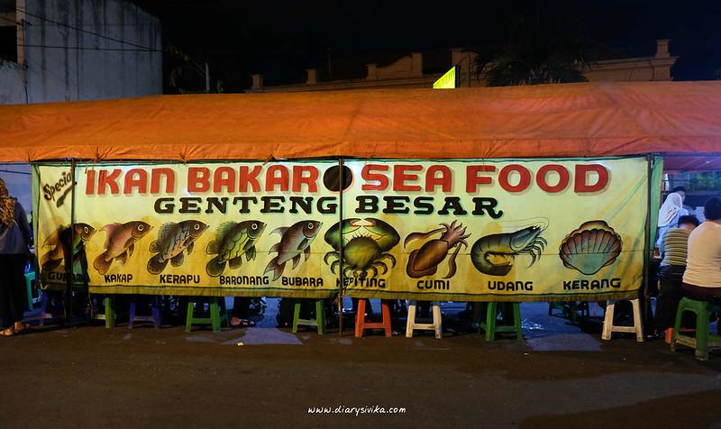 seafood genteng surabaya