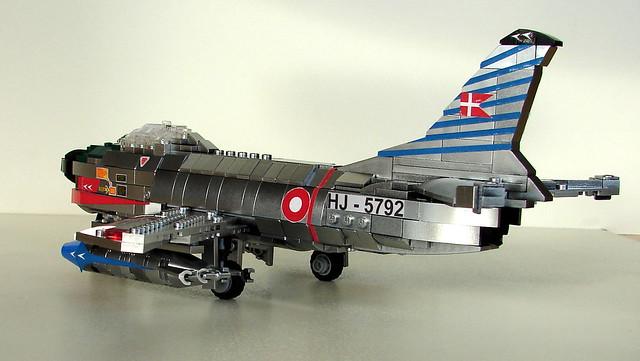 F-86D Sabre (4)
