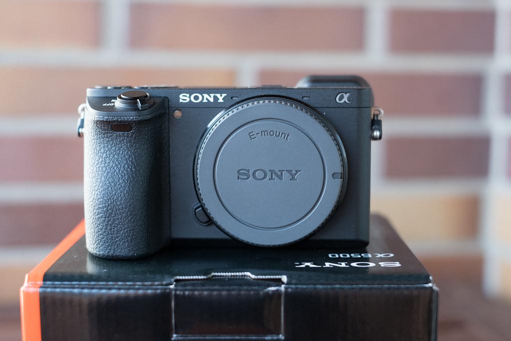 [VENDIDA]Sony A6500 - más accesorios (funda Gariz, L-plate) en Camaras y Objetivos33293150603_c83675e509_b