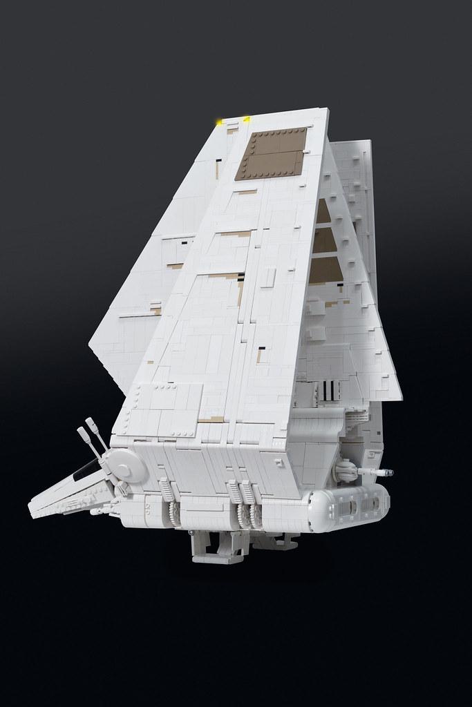shuttle tydirium 4