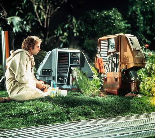 Silent Running - screenshot 4