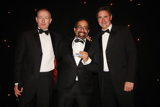 NETWORK INFRASTRUCTURE PRODUCT OF THE YEAR | by NC Awards 2017