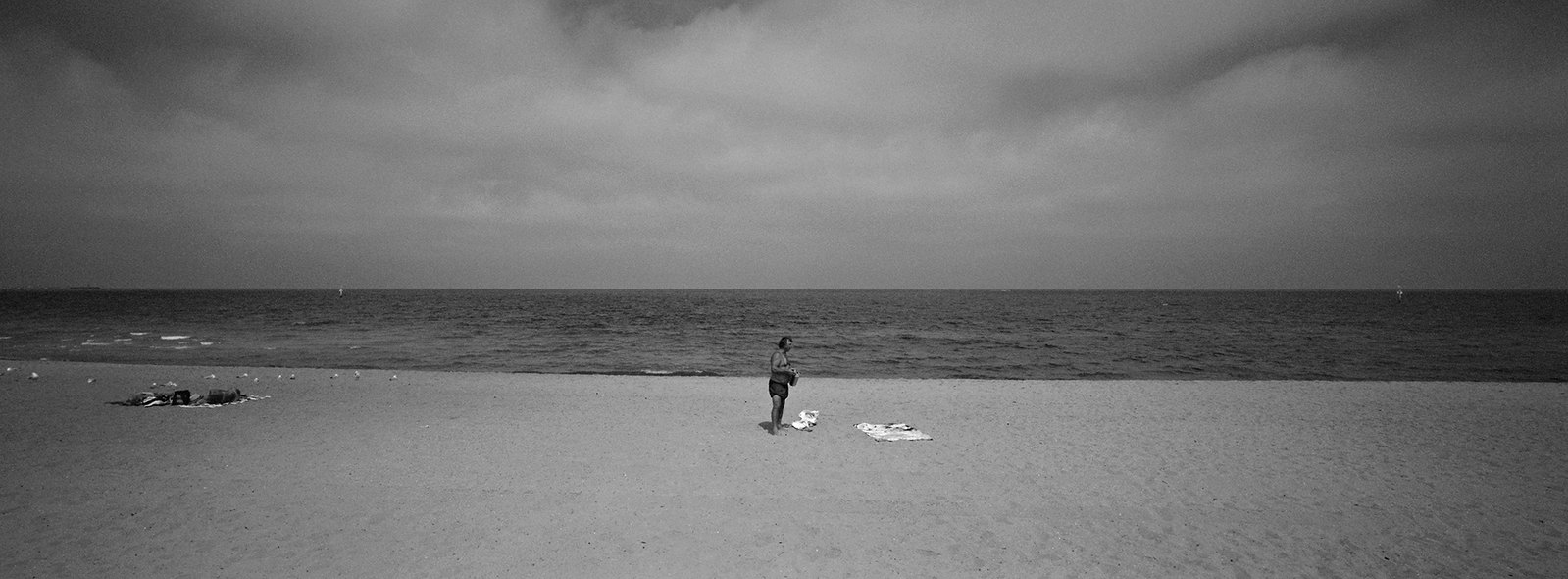 Elwood Beach ii