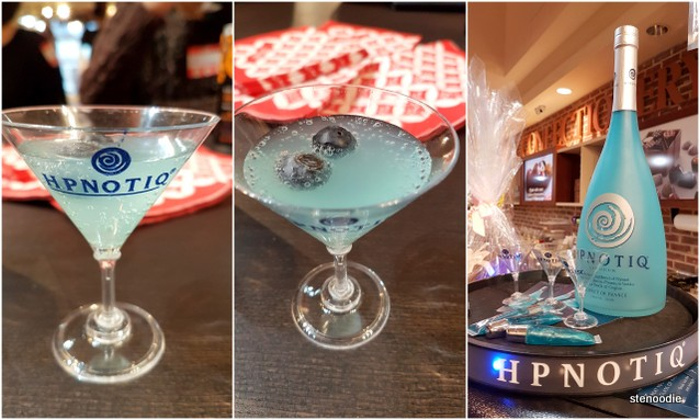 Hpnotiq sample