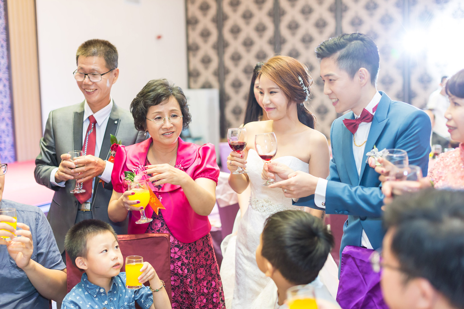 結婚婚宴精選-146