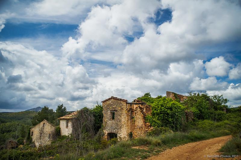 Casas de Marmellar