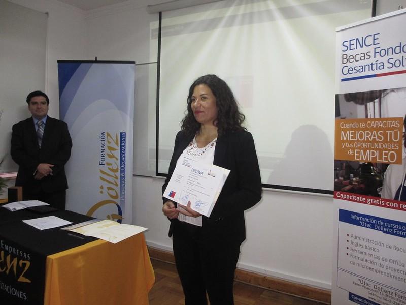 Becas Fondo Cesantía Solidario 2016