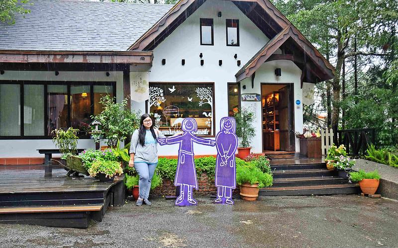 lavender cottage 2
