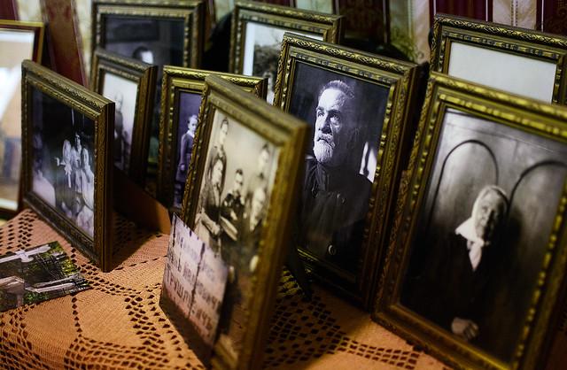 Экскурсия воскресной школы в музей Новомучеников на Шпалерной