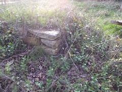 Rock Wall Corner