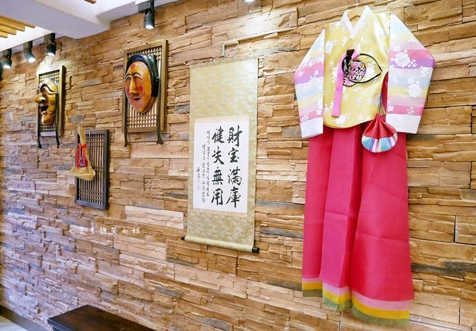 3 江原道韓國料理 新北美食 板橋美食 江原道韓國料理文化店