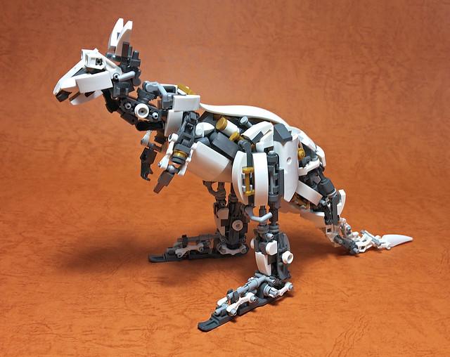 LEGO Mech Kangaroo-01