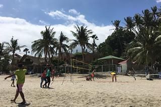 Puerto Galera - Beach sports