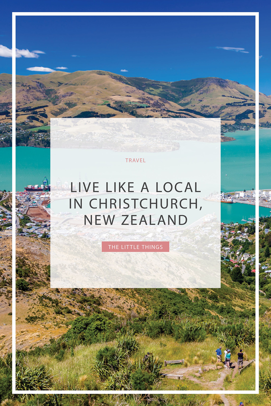 locals guide to Christchurch New Zealand travel blogger UK