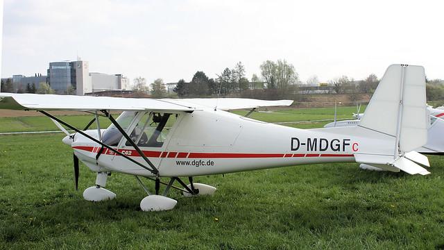 D-MDGF