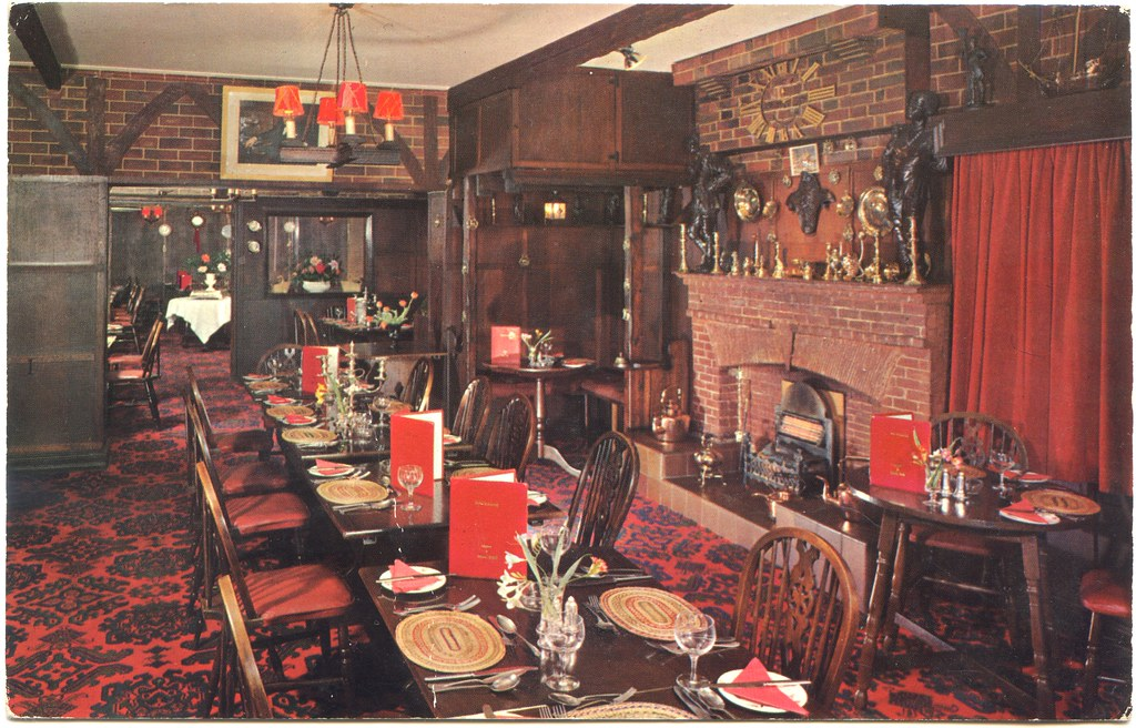 the old vicarage restaurant  toby carvery   wimborne road