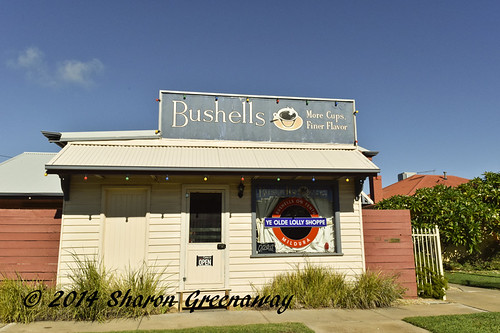 Bushells on Tenth Mildura
