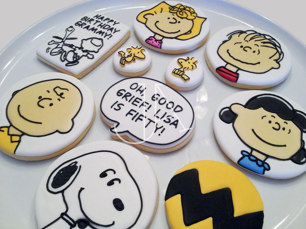 Snoopy Cake Pan Ideas