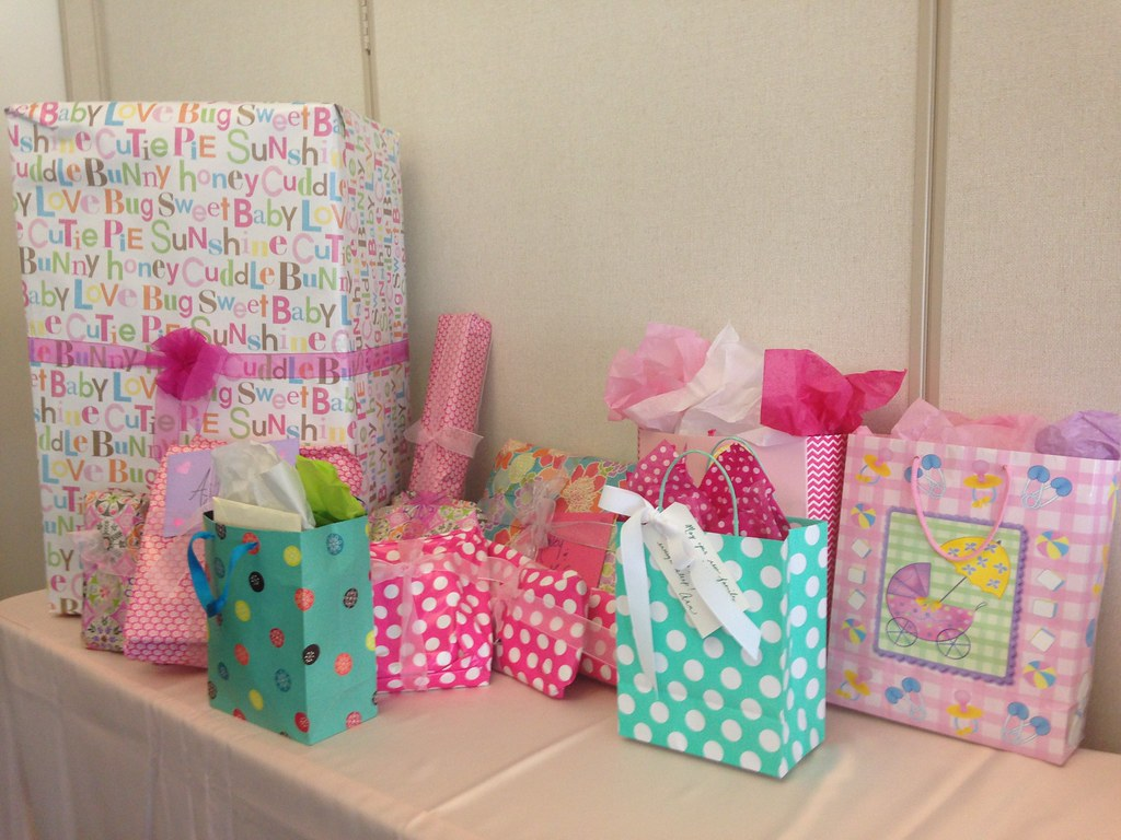 ... Baby Shower Gifts For A Girl | By Stevendepolo