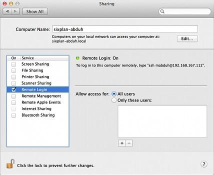 Setup Hadoop 2 2 0 on Mac OS X