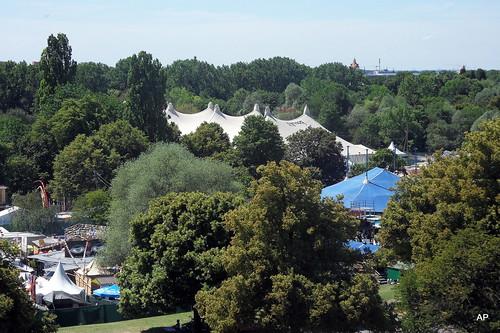 Tollwood - Sommerfestival  2014