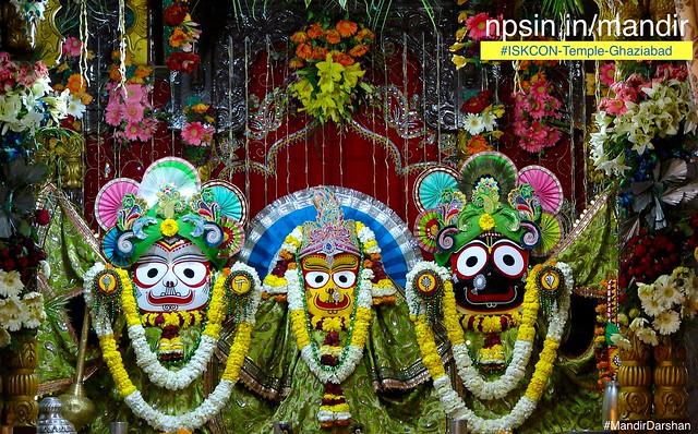 श्री श्री राधा मदन मोहन मंदिर () - R-11/35 Block 11 Raj Nagar, Ghaziabad Uttar Pradesh - 201002 Ghaziabad Uttar Pradesh