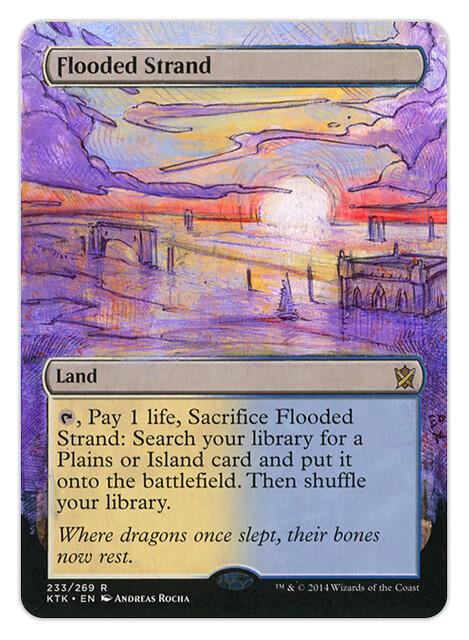 flooded-strand