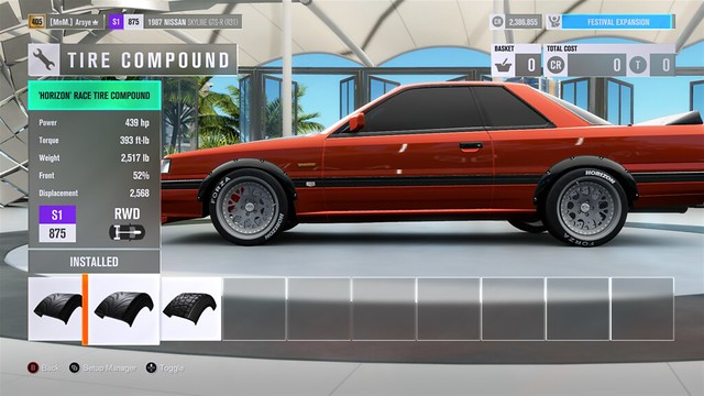 (Fh3) Surfers Paradise Southside Circuit~~~ 450hp (FWD/RWD) 32969701882_256895fc21_z