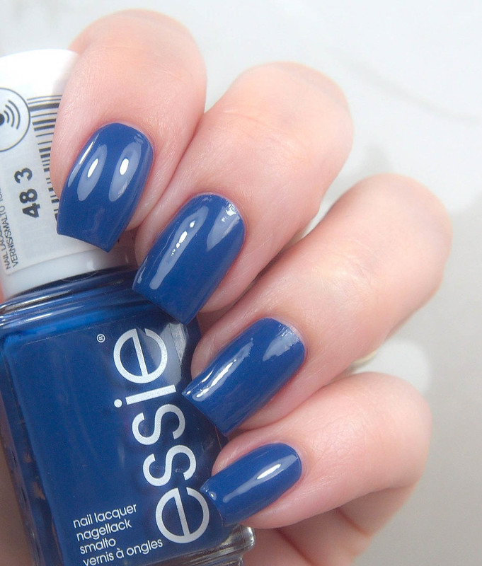 Essie All The Wave.ORF