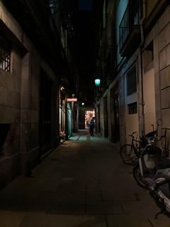 Pixel - Night