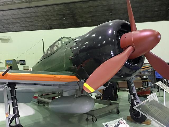 零式艦上戦闘機 ゼロ戦 IMG_0934_2