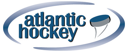 Atlantic Hockey Logo