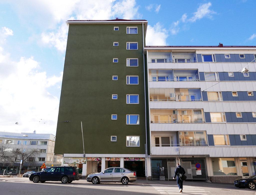 raitiovaunu – Helsingin Kilometritehdas
