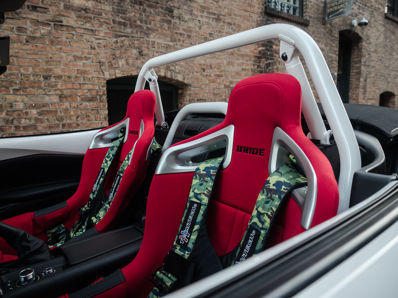 Ultimate Aftermarket Seat Gallery and Review (Bride, Recaro