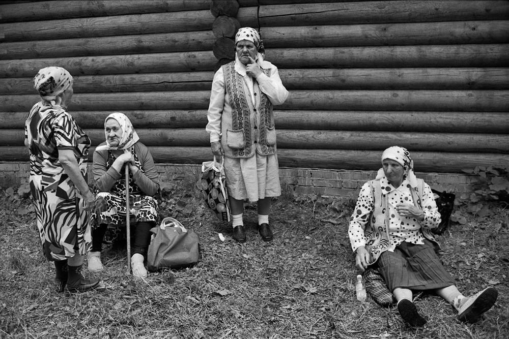 Сherntsovo | by Emil Gataullin
