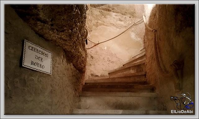 Bodegas medievales don Angel y don Carlos en Aranda de Duero  (14)