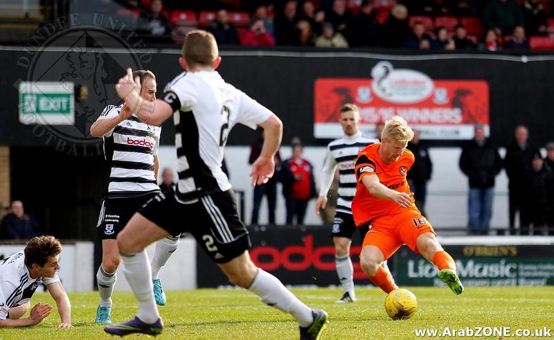 v Ayr United (A) 15.04.17