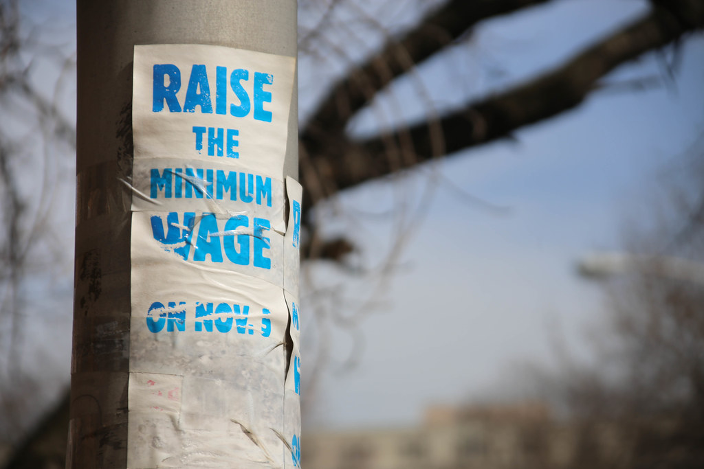 Millions Getting Hike in Minimum Wage. Will it Hurt the Economy?