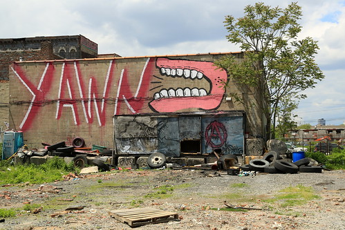 yawn sweettoof keely | by Luna Park