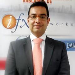 Alejandro Vargas, IFX