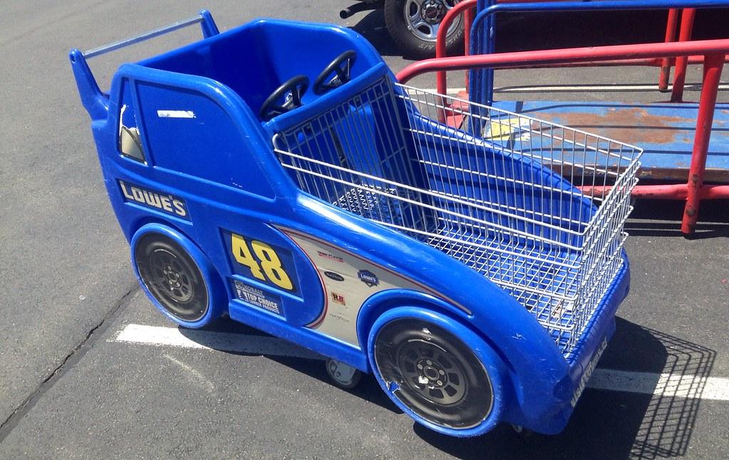 New Car Shopping
