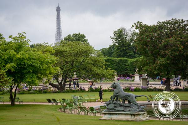 Louvre Park